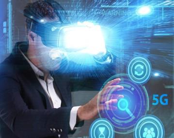 三星最新增强现实AR眼镜概念图曝光