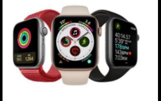 Apple可能正在研发一种新型的太赫兹传感器,用...