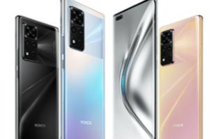 HONOR将在全球市场上推出许多中档和旗舰智能手机
