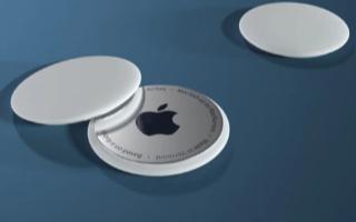Apple AirTags将于今年3月发布,而且日期似乎不会改变
