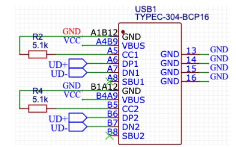 Arduino实现最小系统的设计资料说明