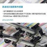 艾迈斯半导体提供用于机器视觉的1D/2D/3D技...