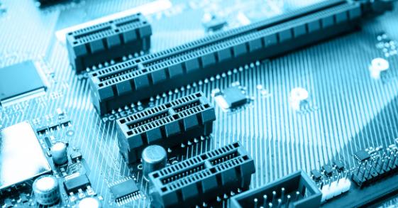 泰克推出PCI Express® 5.0收发机和参考时钟解决方案