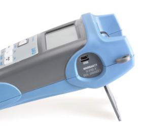 EXFO FPM-600光功率计的功能特点及应用范围