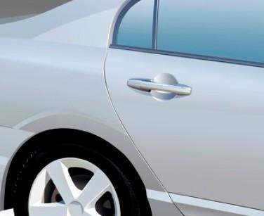 现代汽车发布纯电动中型CUV IONIQ 5