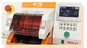 TTI Asia提供TE Connectivity 關于增值型組件的解決方案