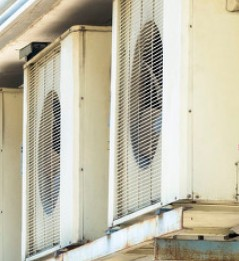 空調市場競爭格局的三個變化