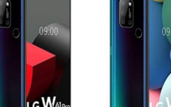 LG的新一代智能手机据称具有三种不同的型号