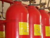 机房气体灭火系统的基本原理及应用种类有哪些