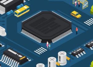 总投资1.3万亿,国产芯片迎来曙光
