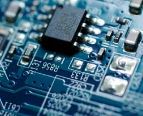 台积电被列为晶圆产能领先者
