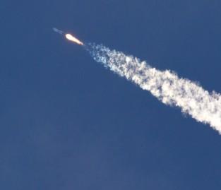 """""""十角兽""""榜首SpaceX估值高达740亿美元"""