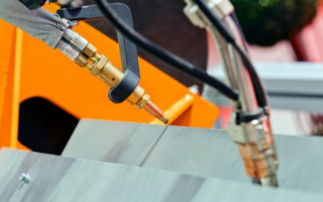 双平台光纤激光切割机的优势和原理分别是什么