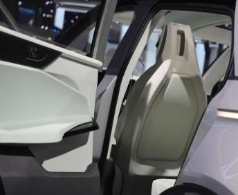 """苹果""""Apple Car""""首次上市或将颠覆汽车市场"""