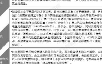 全球数控机床产业规模近1500亿美元,日本稳居数控机床世界第一宝座