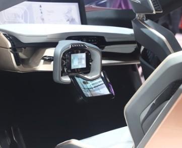 上海市呼吁加快打造智能汽车应用场景