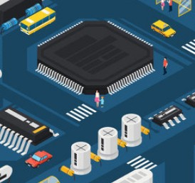 2021年第一季度消费电子行业维持高景气度