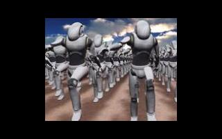 全球服务机器人需求剧增,前景可观