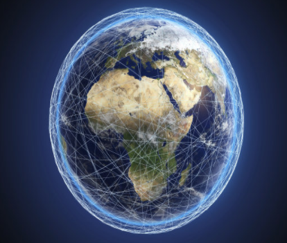 我國到2020年底累計開通5G基站71.8萬個
