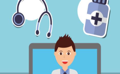 互联网+医疗都经历了哪些演变
