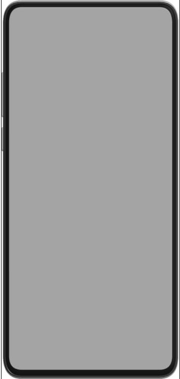 华为两款真全面屏手机专利曝光