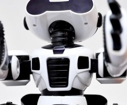 淺談2021年智能機器人的發展趨勢