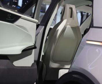 特斯拉或向其他第三方机构出售新能源汽车换电设施