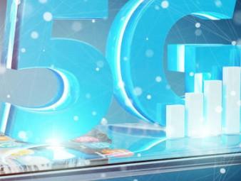 中国5G基站和用户数量位居全球第一