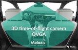 Melexis携手宝马深度剖析ToF技术赋能智能座舱