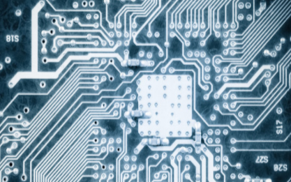频率计Protel工程电路原理图及PCB文件免费下载