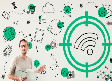 企業組織部署WiFi 6的方法及優勢