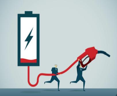 日本开发100年内无衰减的充电电池