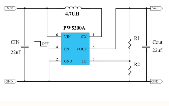 1.5V升3V的DCDC升压芯片的介绍和电路图免费下载