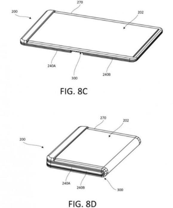 谷歌首款折叠屏新机将在今年发布