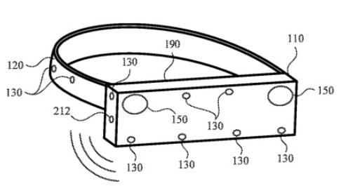 苹果智能眼镜可通过麦克风定位声音来源