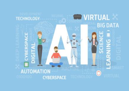 如何在网络中有效地更安全使用AI?