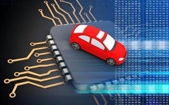 汽車芯片短缺潮再現 全球汽車制造商預計減產67.2萬輛