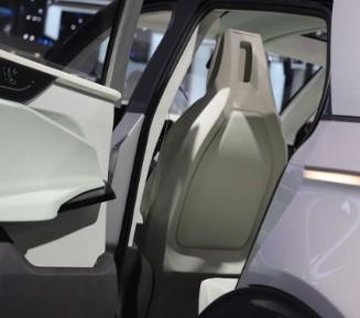 蔚来汽车2020年第四季度交付新车环比增长15-18%