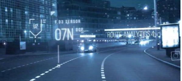 索尼开发自动驾驶汽车传感器,可确定300米以内的物体