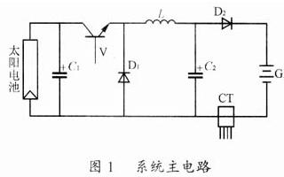 基于Buck型变换器和TL494芯片实现新型太阳能充电器的设计