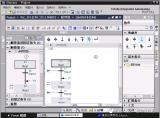 编程窗口是可供创建GRAPH程序的区域