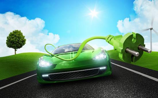 2025年上海新能源汽车年产量将超120万辆