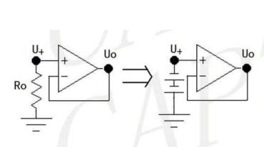 如何使用失调电阻消除运放输出失调电压消除