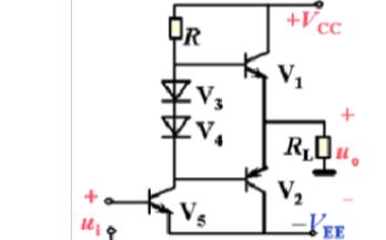 互补对称功率放大电路的原理资料详细说明
