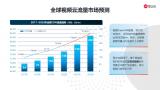 全球视频云流量市场预测
