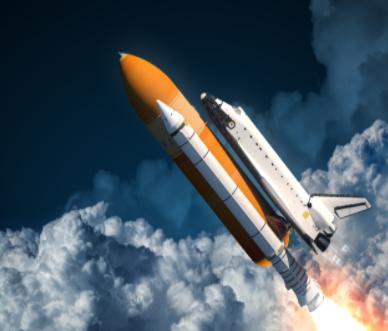 中国未来将研发100吨级的重载火箭