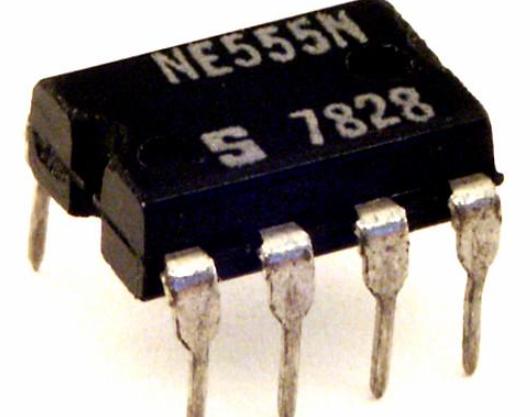 深度解读555集成芯片的诞生及电路应用