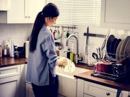 监管总局曝国内洗碗机不合格率高达20%