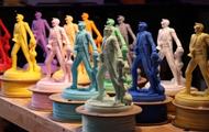 全新的PLA3D打印材料更坚韧更环保