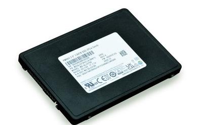 三星半导体发布新一代高性能固态硬盘PM9A3 U.2